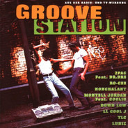 2PAC, Ro-Cee, Coolio a.o. - Groove Station