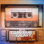Electric Light Orchestra / Fleetwood Mac / Cat Stevens / George Harrison a. o. - Guardians Of The Galaxy: Awesome Mix Vol.2 (lp)