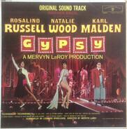 Soundtrack - Gypsy - Original Movie Sound Track