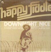 Happy Fiddle - Downright Nice - Happy Fiddle - Downright Nice