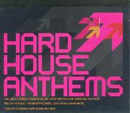 Tony De Vit / Mario Piu / BK a.o. - Hard House Anthems