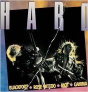 Blackfoot, Rose Tattoo, Riot, ... - Hard