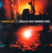 Foo Fighters / The Offspring / Good Charlotte a.o. - Hardplace Singles-Box Summer 2005