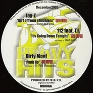Various - Heavy Hits December 2003