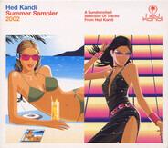 Charles Webster, Miguel Migs, a.o. - Hed Kandi Summer Sampler 2002