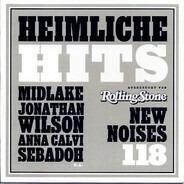 Sebadoh / Basia Bulat / Cass McCombs a.o. - Heimliche Hits - New Noises 118