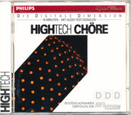 Orff / Bach / Händel a.o. - High-Tech Chöre