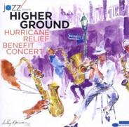 Diana Krall / Norah Jones / Joe Lovano a.o. - Higher Ground Hurricane Relief Benefit Concert