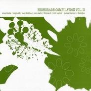 Todd Bodine, Tom Clark, Dub Taylor, - Highgrade Compilation Vol. II