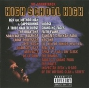 A tribe called quest, Quad city Dj's, Artifacts, u.a - High School High