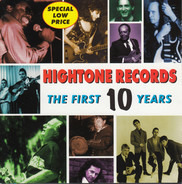 Dave Alvin, Otis Rush a.o. - Hightone Records (The First 10 Years)