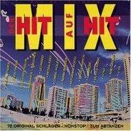 Brunner & Brunner / Carièrre Mix / etc - Hit auf Hit Mix