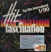Laid Back, Gloria Estefan a.o. - Hit Fascination 1/90