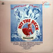 Jane Powell , Tony Martin , Debbie Reynolds , Vic Damone , Ann Miller , Kay Armen - Hit The Deck