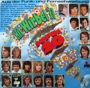 Peter Alexander, Udo Jürgens, Peter Maffay a.o. - Hit-Wirbel '77 - Super 20