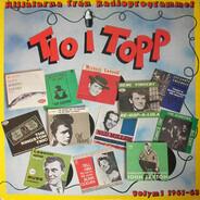 Beach Boys / Helen Shapiro / Bobby Vee a.o. - Hitlåtarna Från Radioprogrammet Tio I Topp Vol. 1