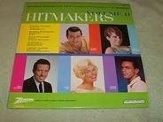 Robert Goulet, Barbra Streisand a.o. - Hitmakers Volume 2