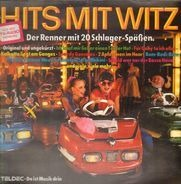 France Gall, Billy Mo, Manuela a.o. - Hits mit Witz