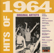 The Hollies, The Shadows a.o. - Hits Of 1964