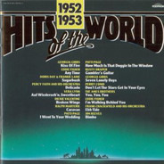 Patti Page / Perry Como a.o. - Hits of the World 1952/1953