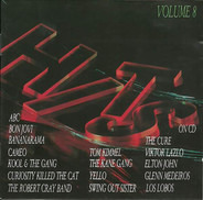 ABC / Bananarama - Hits On CD Volume 8