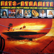 John Kincade, Norma Green... - Hits Like Dynamite
