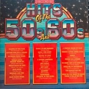 The Shangri-Las, Dionne Warwick, Kinks.. - Hits Of The 50's & 60's