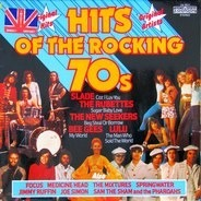The Rubettes, Slade a.o. - Hits Of The Rocking 70s