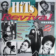 Jerry Butler, Brook Benton, a.o. - Hits Revival Volume 2