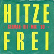 Schlager Sampler - Hitzefrei