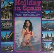 Los Diablos, Piloto, a. o. - Holiday In Spain