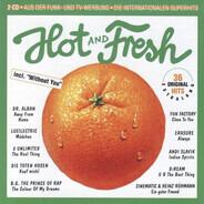Dr. Alban a. o. - Hot And Fresh Vol. 10