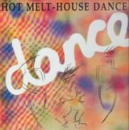 T.C. Curtis, Sugar & Spice, T Jam, The Bass Team - Hot Melt House Dance 1