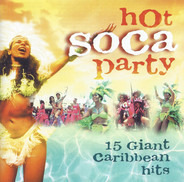 Superblue / Allison Hinds / a.o. - Hot Soca Party