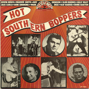 Various - Hot Southern Boppers
