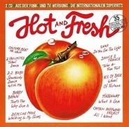 Culture Beat,2 Unlimited,DJ Bobo,Dr. Alban, u.a - Hot And Fresh Vol. 8