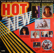 Laura Branigan, Toto a.o. - Hot And New