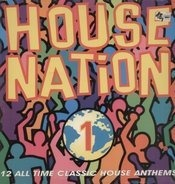 Various - House Nation Vol.1
