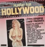 Gene Kelly, Judy Garland, Ginger Rogers - Hurray For Hollywood - Stars Singing Their Filmhits