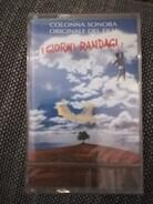 Enrico Ruggeri / Sharm / Turmak a.o. - I Giorni Randagi (Colonna Sonora Originale Del Film)