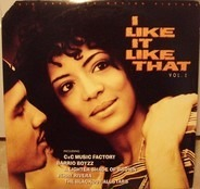 Fat Joe, K7, Cypress Hill a.o. - I Like It Like That Vol.1 (Music From The Motion Picture)