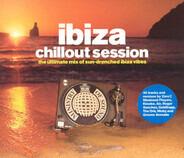 Zero 7, Roger Sanchez, Goldfrapp a.o. - Ibiza Chillout Session