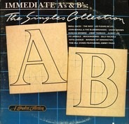 Small Faces, Jimmy Page - Immediate A's & B's: The Singles Collection
