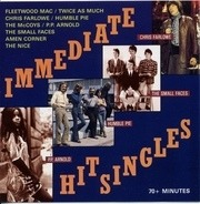The McCoys,Chris Farlowe,The Small Faces,u.a - Immediate Hit Singles