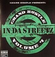 Young Dro a.o. - In Da Streetz Volume 4