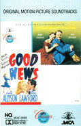 Judy Garland / Peter Lawford a.o. - In The Good Old Summertime / Good News (Original Motion Picture Soundtracks)