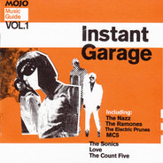 MC5, New York Dolls, The Ramones, a.o. - Instant Garage (Music Guide Vol.1)