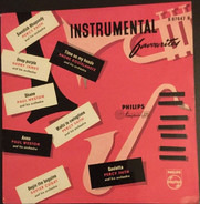 Andre Kostelanetz, Harry James, Paul Weston a.o. - Instrumental Favourites