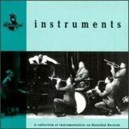Outback / Balkana / Orbestra a.o. - Instruments