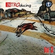 Meat Puppets,Superchunk,Mucky Pup, u.a - Introducing 3